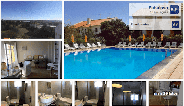 Cosy and Romantica Flat em Tavira - Algarve