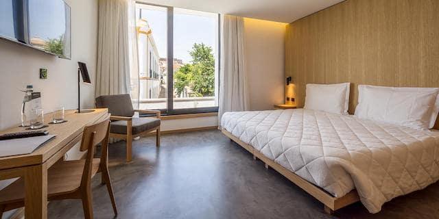 Melhores hotéis em Évora
