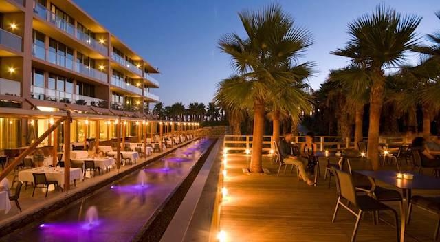Melhores hotéis em Albufeira - Hotel Salgados Dunas Suites