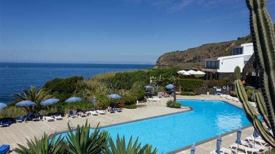 Dicas de hotéis nos Açores
