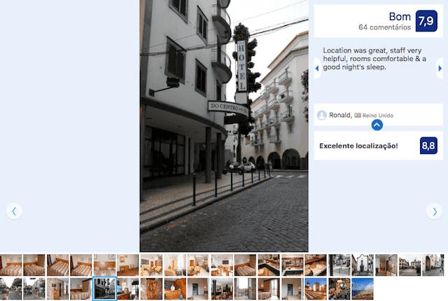 Hotel do Centro na Madeira