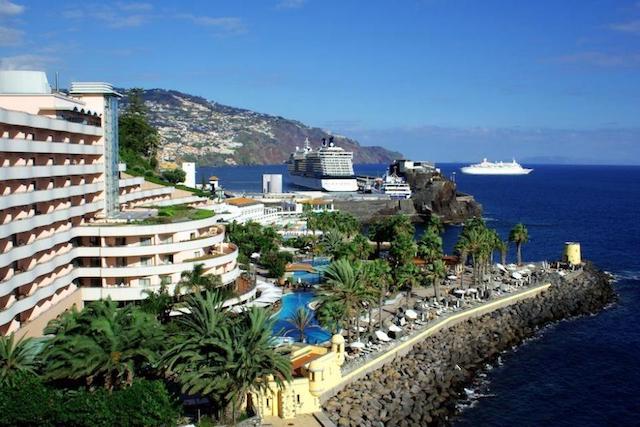 Madeira - Dicas de hotéis