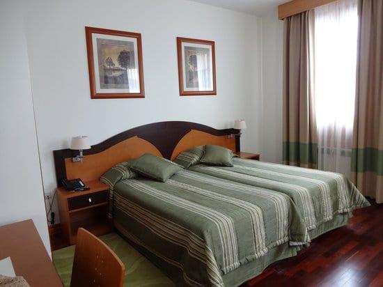 Hotel Vale Verde nos Açores - quarto