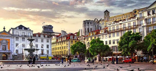 Lisboa e Portugal