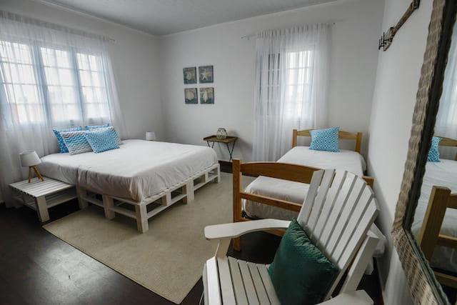 Hotel Casa da Praia nos Açores - quarto