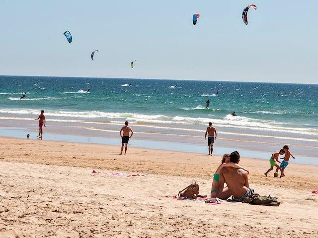 Praias da Costa da Caparica