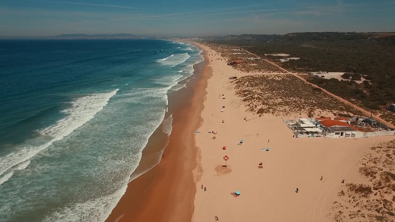 Praia da Bela Vista
