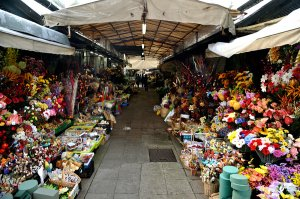 Mercado do Bolhão - Porto
