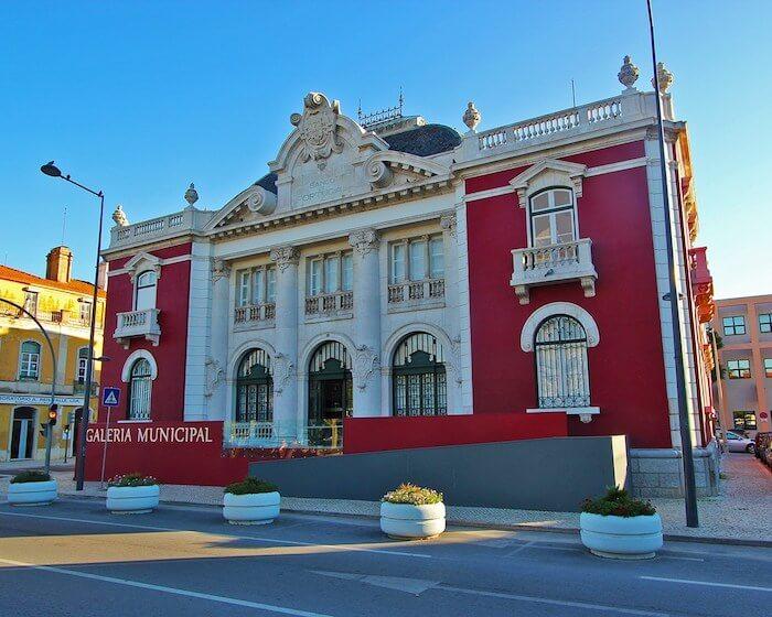 Galeria Municipal do Banco de Portugal