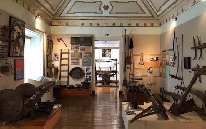 Museu de Arqueologia e Etnografia de Setúbal