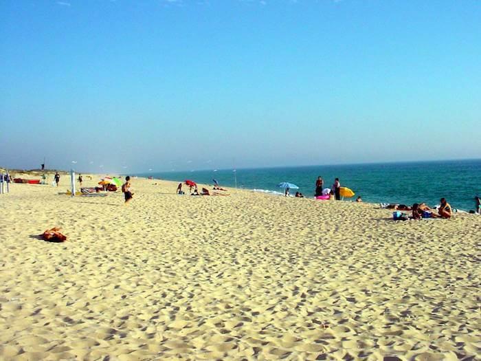 Praia da Comporta - Setúbal