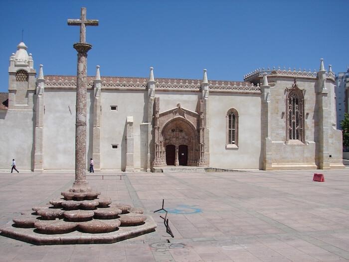 Museu de Setúbal /convento de Jesus