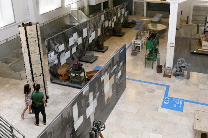 Museu do Trabalho em Setúbal