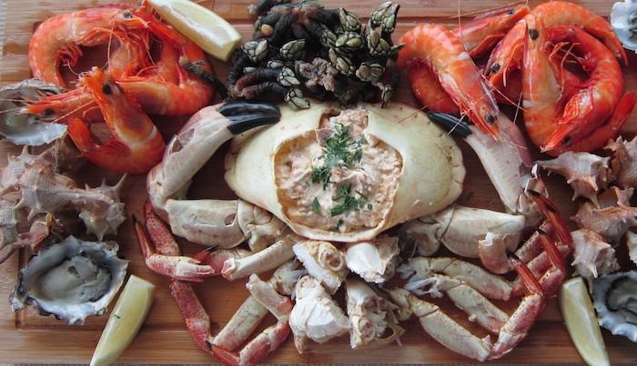 Restaurante Sab'aMar em Setúbal