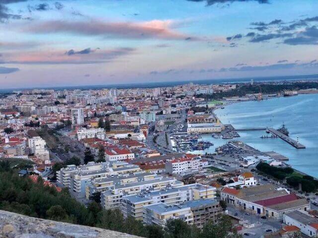 Onde ficar em Setúbal: melhores regiões