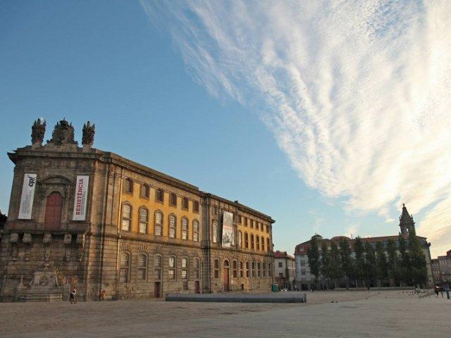 Centro Português de Fotografia no Porto