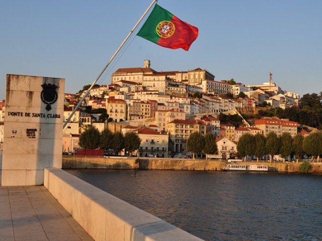 Como enviar dinheiro para Coimbra
