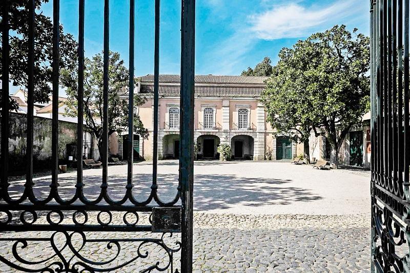 Museu do Traje em Portugal