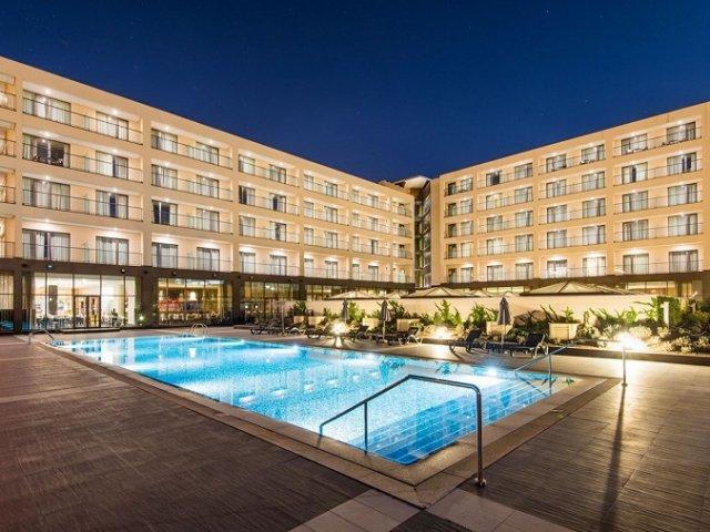 Hotéis de luxo em Coimbra