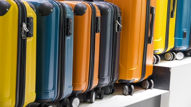 Aluguel de malas para viajar para Lisboa e Portugal